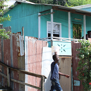 Read: Household Disaster Preparedness in the Caribbean