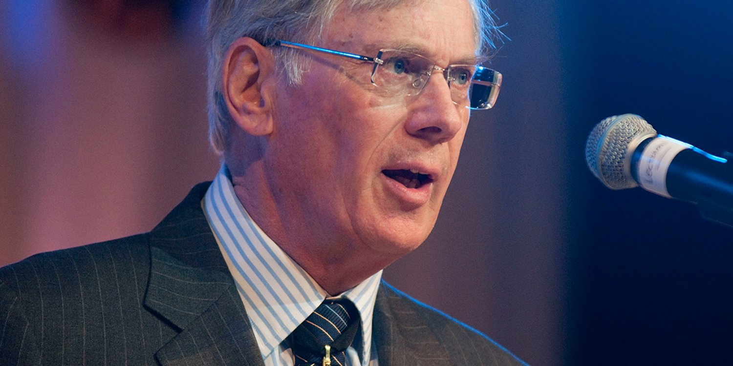 "HRH The Duke of Gloucester: ""Today The Queen joins me in thanking you all for your hard work during the pandemic."""