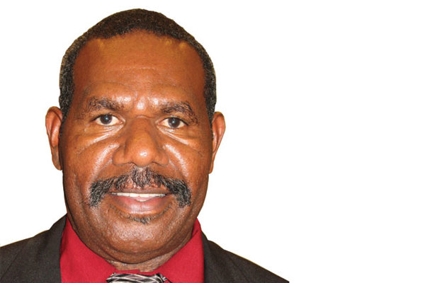 Governor-General Sir Robert Dadae appointed as Council President of St John Papua New Guinea